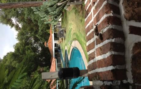 Fernandez pool