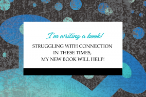 Upcoming book Power of Connection